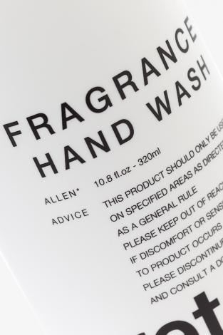 ALLEN FRAGRANCE HAND SOAP