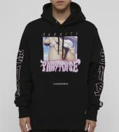 Made in Paradise #FR2 Hoodie [ FRC649 ] *ブラック *