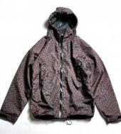 BxH MOUNTAIN JKT *レオパード*