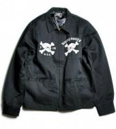BxH GANGSTERVILLE JACKET **ブラック*
