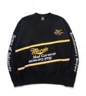 RACING SWEAT *ブラック*
