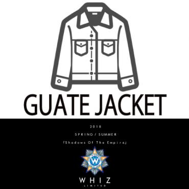 GUATE JACKET