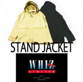 STAND JACKET