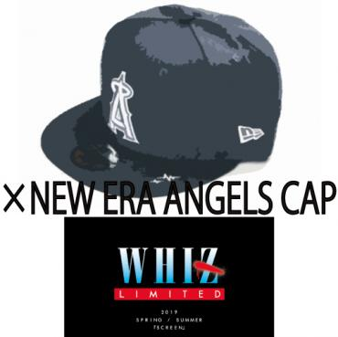 ×NEWERA ANGELS CAP