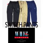 SWITCH PANTS