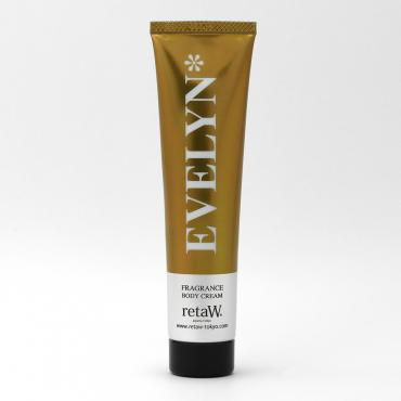 EVELYN FRAGRANCE BODY CREAM