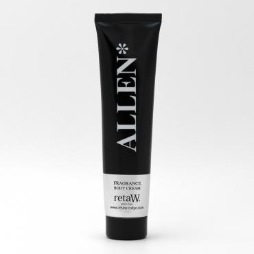 ALLEN FRAGRANCE BODY CREAM