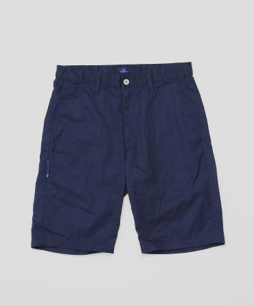 Cotton chino short pants [ VFP6025 ] *ブルー*