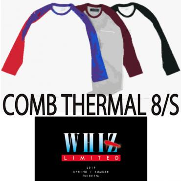 COMB THERMAL 8/S