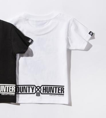 BxH MICKEY KIDS TEE *ホワイト*