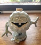 """MONSTER"" INCENSE CHAMBER *ブルー*"
