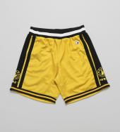 Basket Uniform(Short pants) [ FRP041 ] *イエロー*