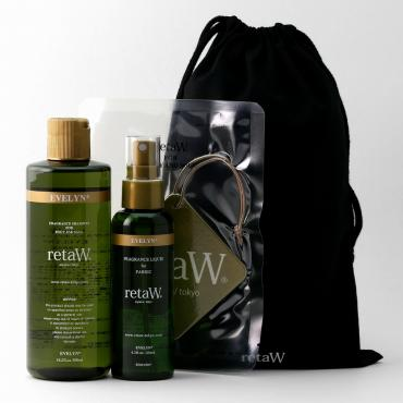 EVELYN BODY SHAMPOO
