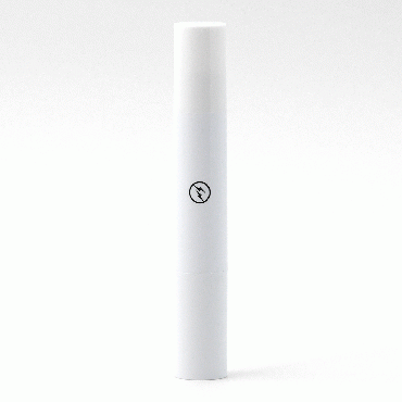 Fragrance LIP BARM retaW × Fragment Design WHITE