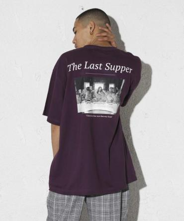 8thAnniversary LimitedTheLastSupper[LEC756] *パープル*