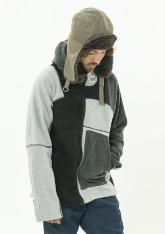 MIX FREECE PARKA