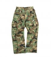 STREET&FIELD TROOPS PANTS *カモ*