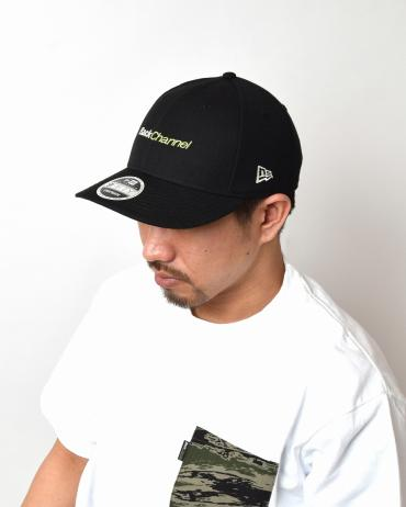xNEW ERA LP 9FIFTY CAP *ブラック*