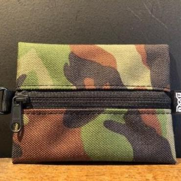 BxH WALLET POUCH *カモ*