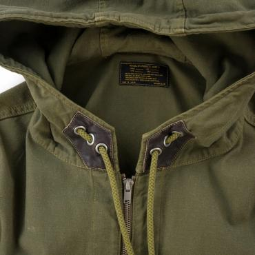 US ARMY D-2 TYPE PARKA *オリーブ*