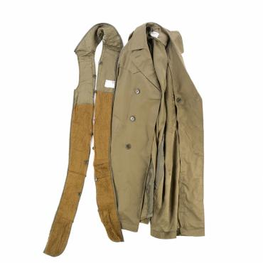 FORCIBLE TRENCH COAT