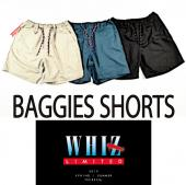 BAGGIES SHORTS