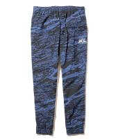 GHOSTLION CAMO JOGGER PANTS **ネイビー*