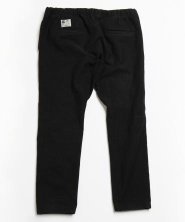 SUPER STRETCH SWEAT PANTS *ブラック*