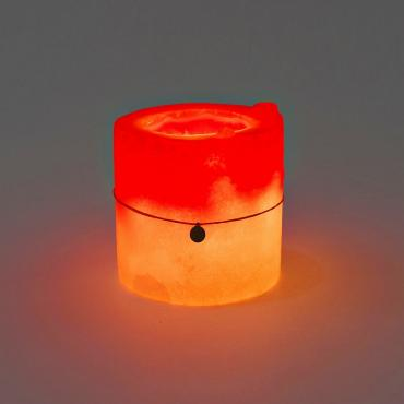 × CANDLE JUNE / ECO CANDLE *レッド*