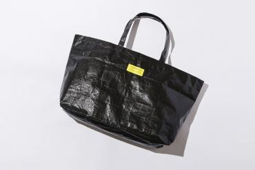 BxH CHEMICAL BUM BAG-LARGE *ブラック*