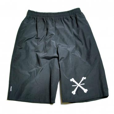 BxH BONES SWIM PANTS *ブラック*