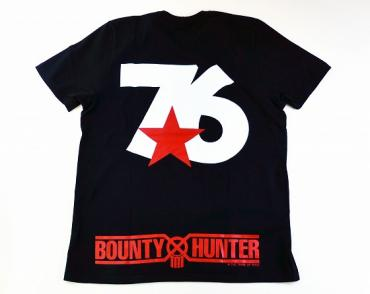 ×WHIZ×BOUNTYHUNTER SURPRISE T-SH