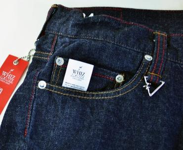 WL O/W DENIM PANTS Ver.Surprise *BLUE*