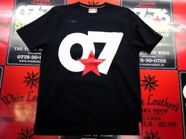 0776SUMMIT T-SH *BLACK*