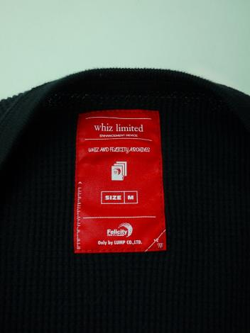 ×whiz STAR 7/S THERMAL *BLACK*