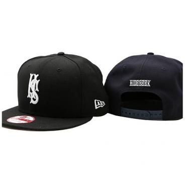 NEW ERA CAP-1 16AW *2色展開*