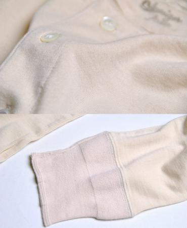SWITZERLAND TYPE HENLY CUTSEW *ナチュラル*