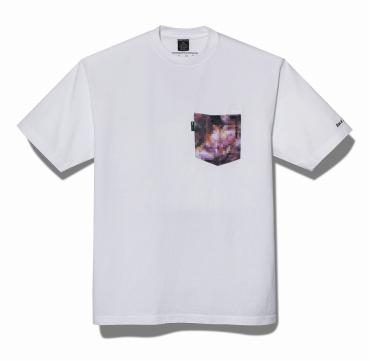 ×GORE-TEX POCKET T *ホワイト*