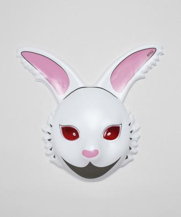 Fxxking Rabbits Face Mask(お面)[FRA212]