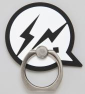 Icon rubber bunker ring *ホワイト*