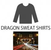 DRAGON SWEAT SHIRTS