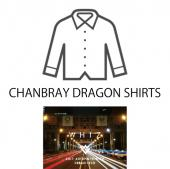 CHAMBRAY DRAGON SHIRTS