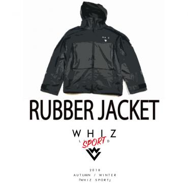 RUBBER JACKET