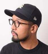 xNEW ERA LP 9FIFTY CAP *ネイビー*