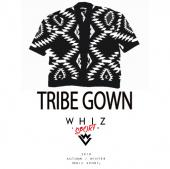 TRIBE GOWN
