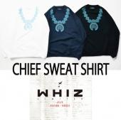 CHIEF SWEAT SHIRT