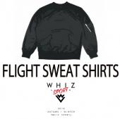 FLIGHT SWEAT SHIRTS