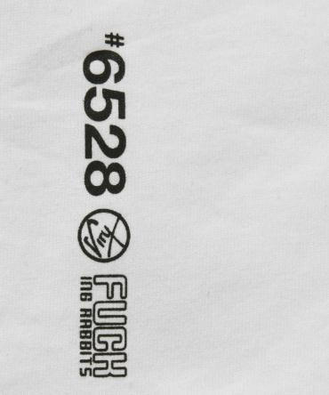 SEX records Long sleeve T-shirt [ FRC246 ] *ホワイト*