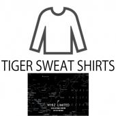TIGER SWEAT SHIRTS