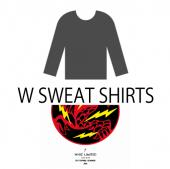 W SWEAT SHIRTS